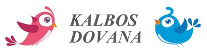 Logopedinės paslaugos Kalbos Dovana